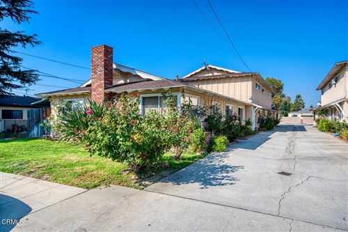 Photo of 1625 S Charlotte Avenue #A, San Gabriel, CA 91776 (MLS # P1-6871)