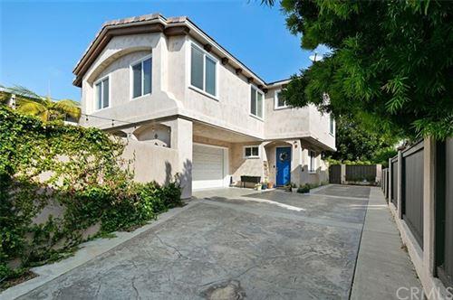 Photo of 2215 Ruhland Avenue #B, Redondo Beach, CA 90278 (MLS # PV21063871)