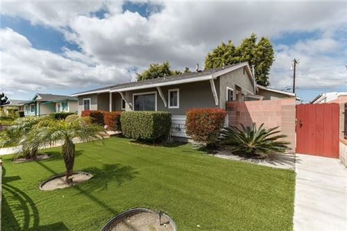 Photo of 14611 Goldenwest Street, Westminster, CA 92683 (MLS # PW20071871)