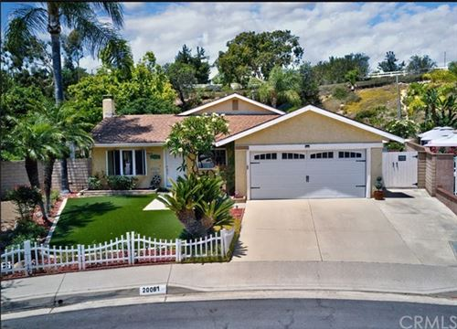 Photo of 20061 Avenida Del Norte, Yorba Linda, CA 92886 (MLS # PW20128871)