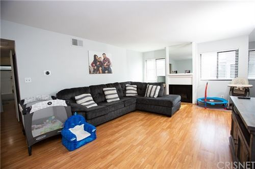 Photo of 10760 Woodley Avenue #1, Granada Hills, CA 91344 (MLS # SR20200871)