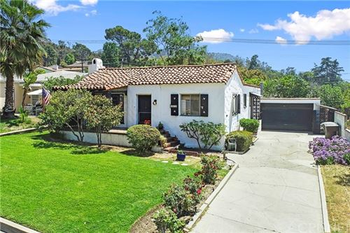 Photo of 1834 Hillside Drive, Glendale, CA 91208 (MLS # SR21092871)
