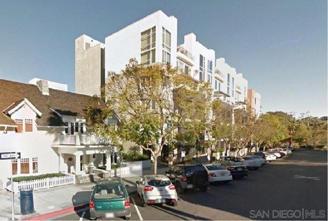 1642 7th Avenue #324, San Diego, CA 92101 - #: 210003871