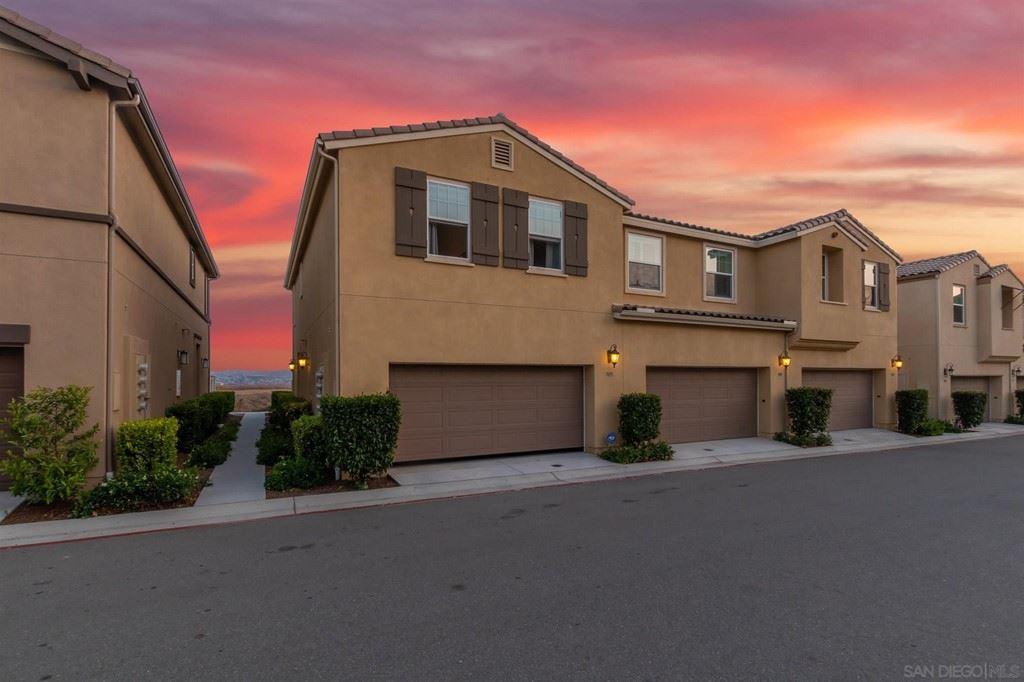 5493 San Roberto, San Diego, CA 92154 - MLS#: 210017871