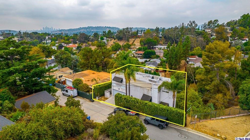 1123 Cresthaven Drive, Los Angeles, CA 90042 - MLS#: 320007871