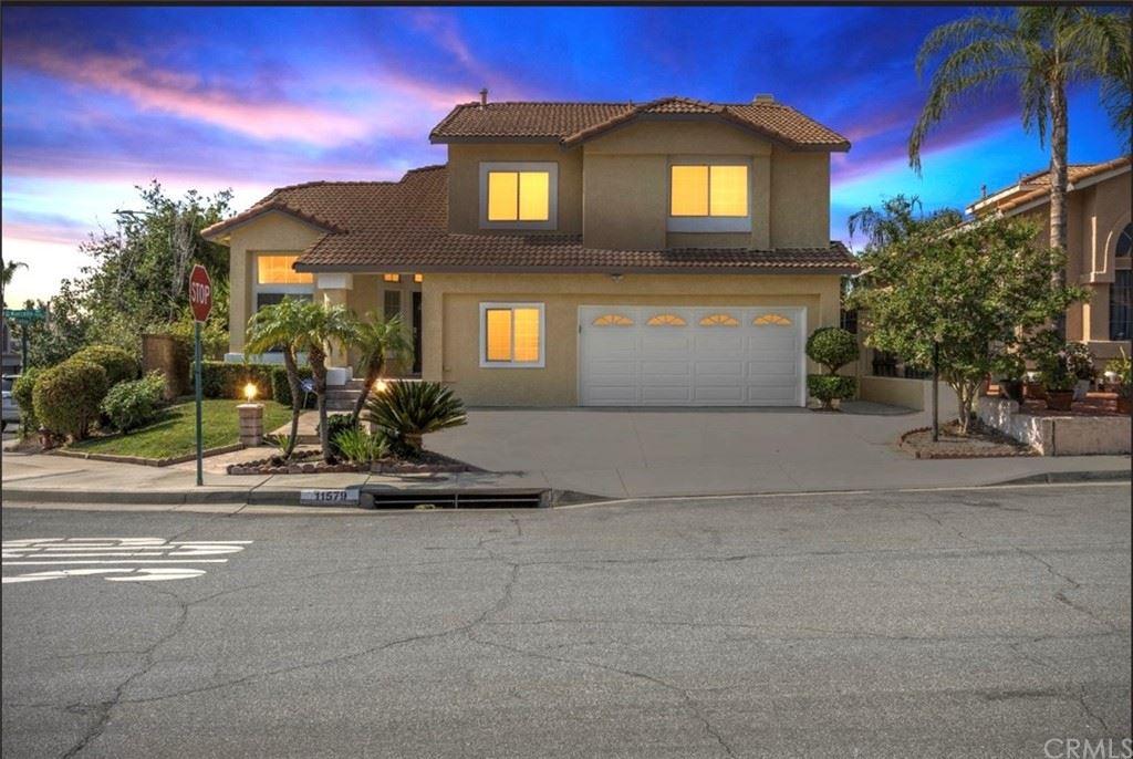 11579 Marcello Way, Rancho Cucamonga, CA 91701 - MLS#: AR21173871