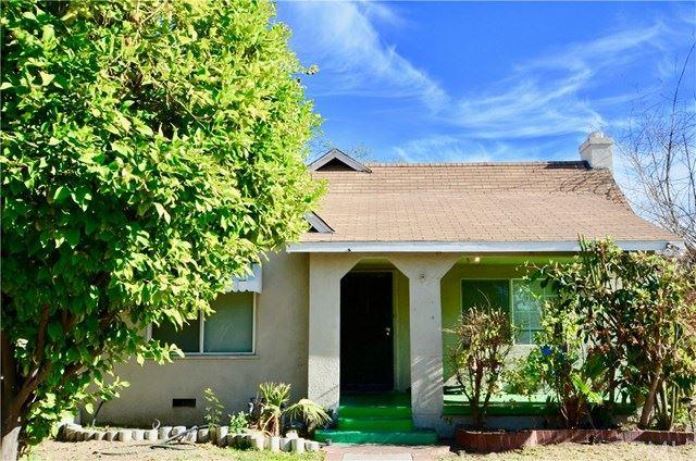 1701 Genevieve Street, San Bernardino, CA 92405 - MLS#: CV20239871