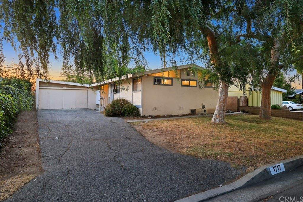 1717 Craighton Avenue, Hacienda Heights, CA 91745 - MLS#: CV21091871