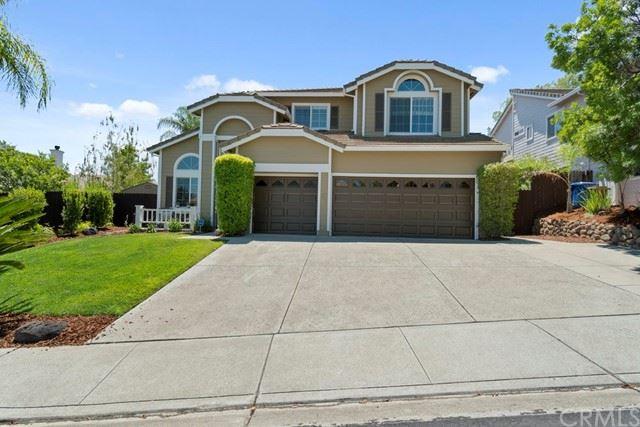 2500 Caddie Lane, Brentwood, CA 94513 - MLS#: FR21148871