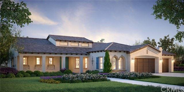 16160 Gallery Heights Drive, Riverside, CA 92504 - MLS#: IV21095871