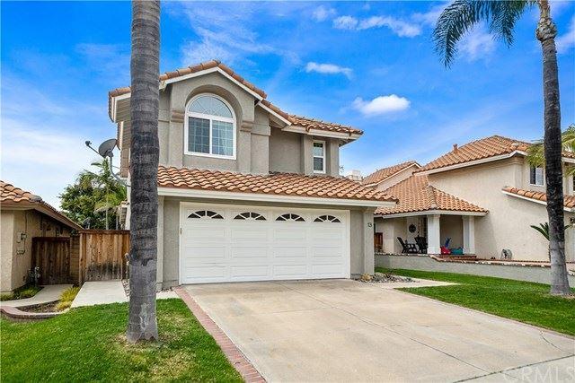 13 Los Abitos, Rancho Santa Margarita, CA 92688 - MLS#: OC21075871
