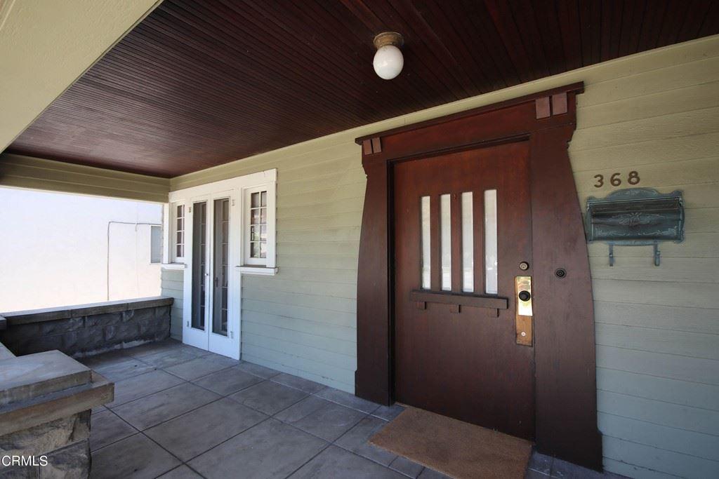 Photo of 368 W Milford Street, Glendale, CA 91203 (MLS # P1-5871)