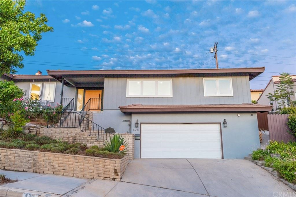 428 La Loma Road, Glendale, CA 91206 - MLS#: PF21225871