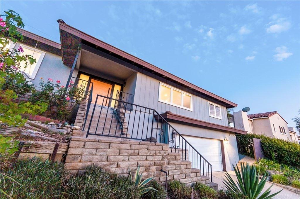 Photo of 428 La Loma Road, Glendale, CA 91206 (MLS # PF21225871)