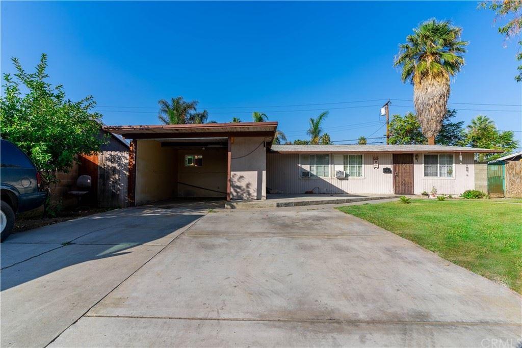 5437 Sunnyside Drive, Riverside, CA 92504 - MLS#: PW21229871