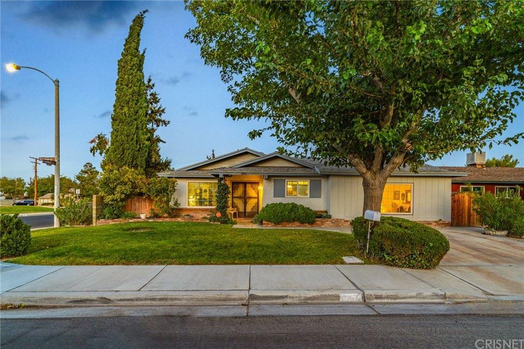 43354 Fenner Avenue, Lancaster, CA 93536 - MLS#: SR21227871