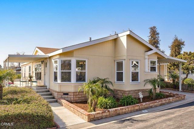 99 Pollock Lane #99, Ventura, CA 93003 - MLS#: V1-3871