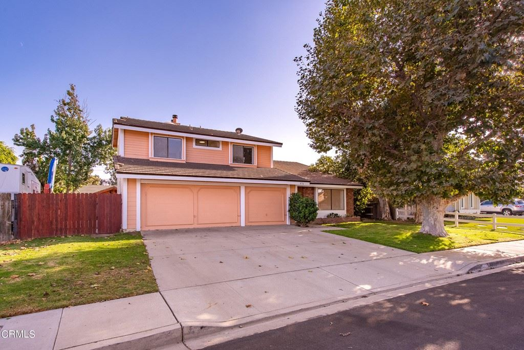 436 Appletree Avenue, Camarillo, CA 93012 - MLS#: V1-8871