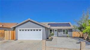 Photo of 8530 Parkbrook Ln, San Diego, CA 92114 (MLS # 190057872)