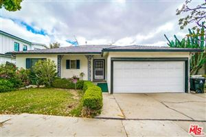 Photo of 2116 S CANFIELD Avenue, Los Angeles, CA 90034 (MLS # 19473872)