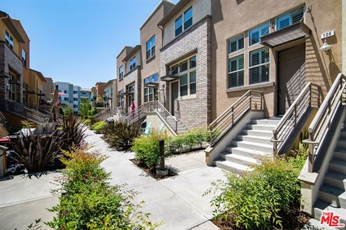 Photo of 5451 OCEAN #106, Hawthorne, CA 90250 (MLS # 20567872)