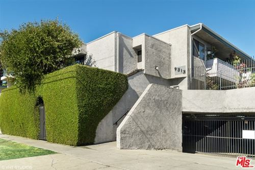 Photo of 9313 National Boulevard #101, Los Angeles, CA 90034 (MLS # 20653872)