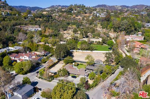 Photo of 13181 Riviera Ranch Road, Los Angeles, CA 90049 (MLS # 21692872)