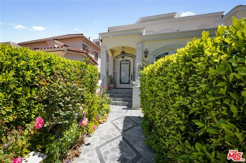 Photo of 442 S Almont Drive, Beverly Hills, CA 90211 (MLS # 21759872)