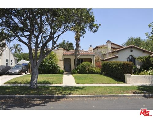 Photo of 2050 Parnell Avenue, Los Angeles, CA 90025 (MLS # 21766872)