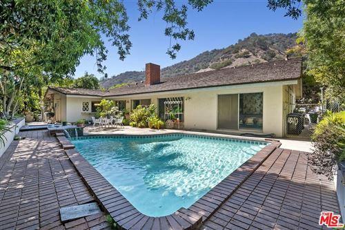 Photo of 1840 San Ysidro Drive, Beverly Hills, CA 90210 (MLS # 21783872)