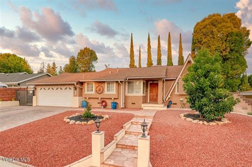 Photo of 8386 Sausalito Avenue, West Hills, CA 91304 (MLS # 220009872)