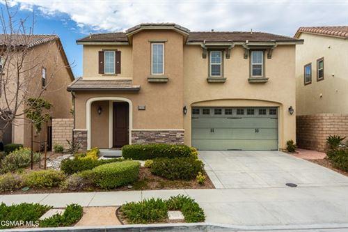 Photo of 13969 Fox Glove Drive, Moorpark, CA 93021 (MLS # 221001872)