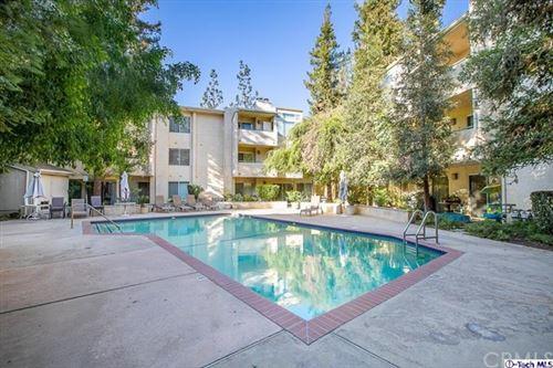 Tiny photo for 7800 Topanga Canyon Boulevard #311, Canoga Park, CA 91304 (MLS # 320004872)