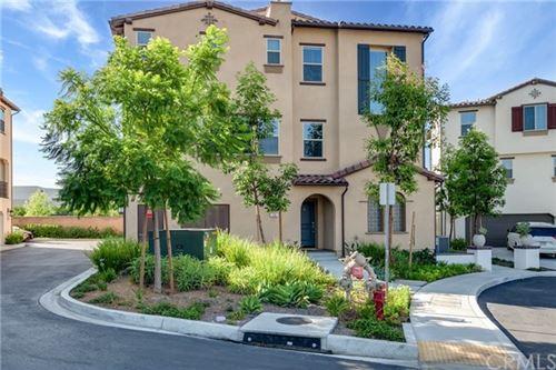 Photo of 128 Greenleaf Drive, Walnut, CA 91789 (MLS # CV20149872)
