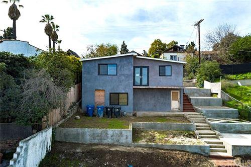 Photo of 4751 Glenalbyn Drive, Los Angeles, CA 90065 (MLS # IN20124872)