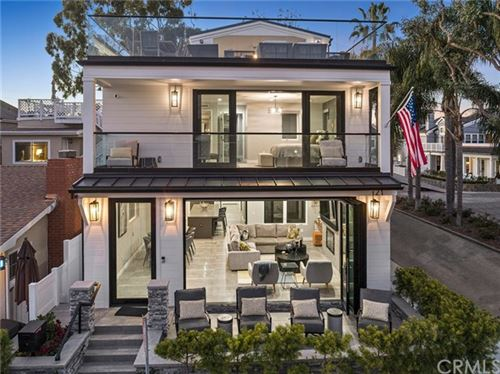 Photo of 121 Emerald Ave, Newport Beach, CA 92662 (MLS # NP21002872)