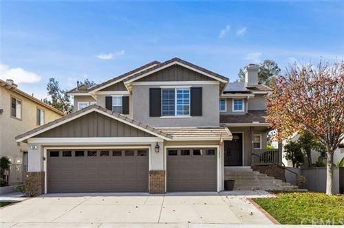 Photo of 56 Castletree, Rancho Santa Margarita, CA 92688 (MLS # OC21007872)