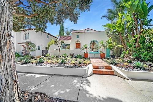 Photo of 225 Mira Mar Avenue, Long Beach, CA 90803 (MLS # OC21119872)