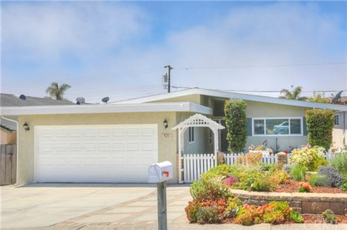 Photo of 921 Visalia Street, Pismo Beach, CA 93449 (MLS # PI20135872)