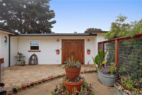 Photo of 1389 Saratoga Avenue, Grover Beach, CA 93433 (MLS # PI20202872)