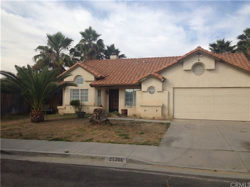 Photo of 25306 Howard Drive, Hemet, CA 92544 (MLS # PW20123872)