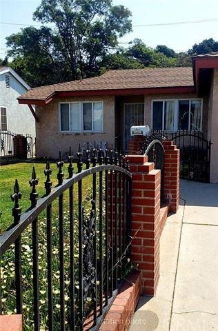 Photo of 21526 Nicolle Avenue, Carson, CA 90745 (MLS # PW21098872)