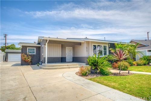 Photo of 6413 E Don Julio Street, Long Beach, CA 90815 (MLS # PW21131872)