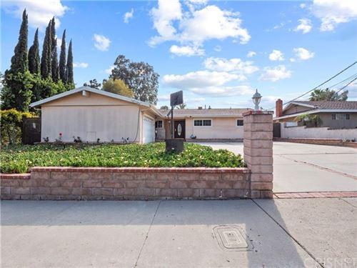 Photo of 12301 Woodley Avenue, Granada Hills, CA 91344 (MLS # SR21092872)