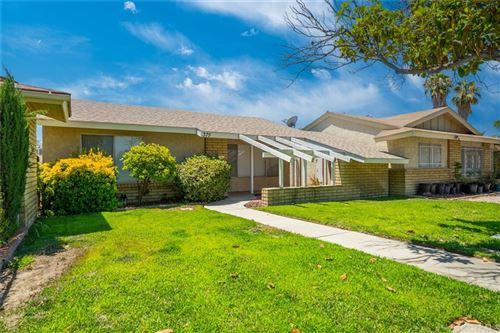 Photo of 375 Magnolia Circle, Hemet, CA 92543 (MLS # SW20197872)