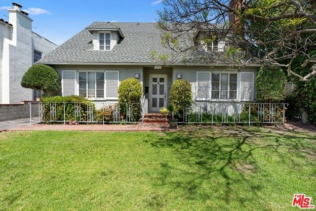 1744 Kelton Avenue, Los Angeles, CA 90024 - MLS#: 20642872