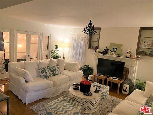 Photo of 1744 Kelton Avenue, Los Angeles, CA 90024 (MLS # 20642872)