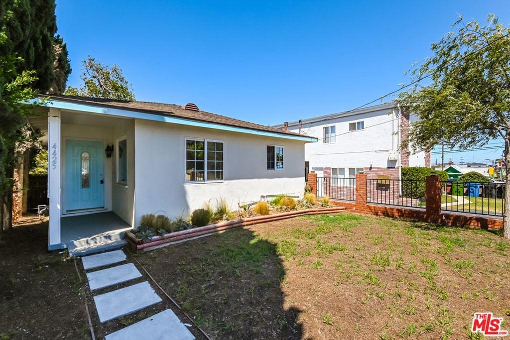 4425 W 171St Street, Lawndale, CA 90260 - MLS#: 21769872