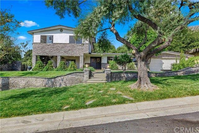 311 Spinks Canyon Road, Bradbury, CA 91008 - MLS#: CV20215872