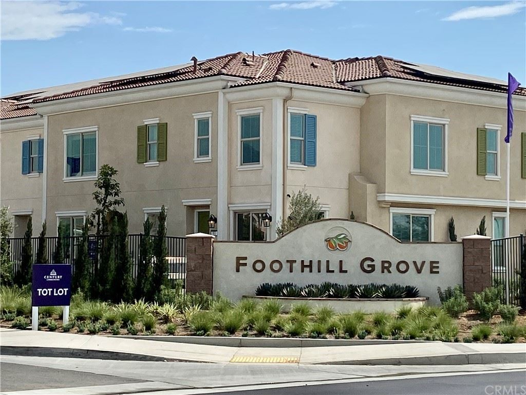 448 N Glenwood Avenue, Rialto, CA 92376 - MLS#: CV21232872